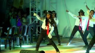 A fusion song- Jaihind International school