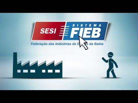Novo Canal de Relacionamento SESI Bahia