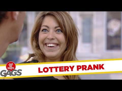 Police Officer Steals Lottery Ticket