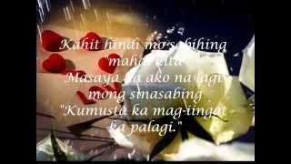 "Pag Ibig Ko Sa Iyo Di Magbabago by: Men Oppose ""fhe estoque"" (with lyrics)"