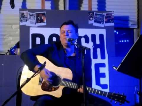 James Dean Bradfield - Spectators Of Suicide Acoustic - @ Rough Trade East 06/11/2012