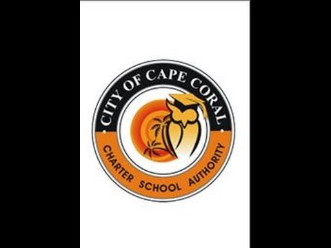 5/12/2015 City of Cape Coral Municipal Charter School Governing Board Meeting