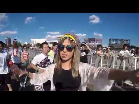 Ultra Music Festival Japan