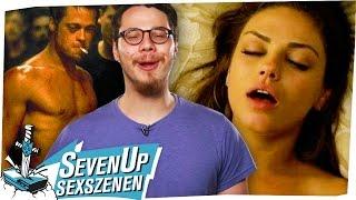 Top 7 SEX SZENEN in Filmen - SEVEN UP