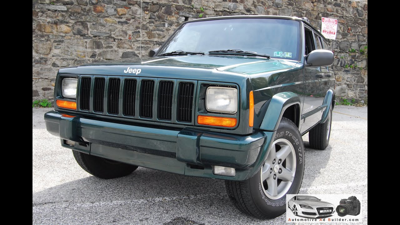 Rear 20Seat 79783357 additionally Exterior 52421976 together with Fil Jeep Cherokee front 20070928 besides Photo 25 together with 34. on 2000 jeep cherokee sport classic
