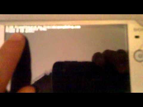 Comment faire tourner Monster Hunter Portable 3rd(patch fr) ISO (psp crackée)
