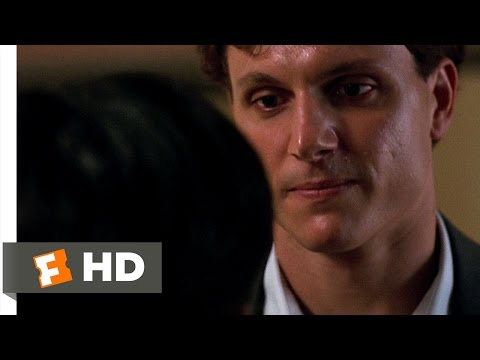 Ghost (7/10) Movie CLIP - Carl Suspects Oda Mae (1990) HD