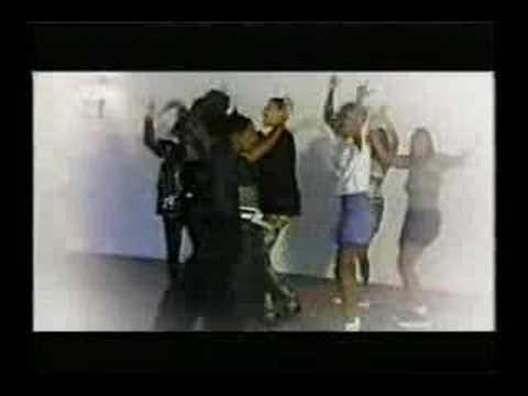Dj Crazy Caz - Work it out Video