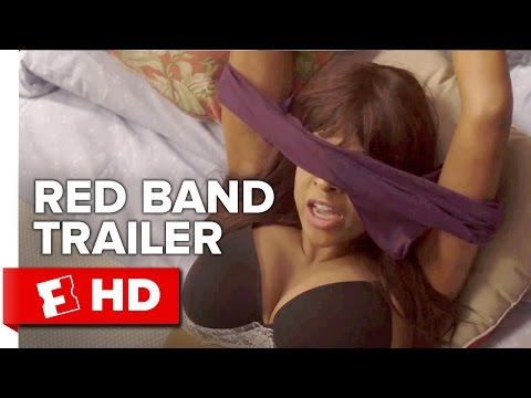 Fifty Shades Of Black Official Red Band Trailer #1 (2016) - Jane Seymour, Marlon Wayans Movie HD
