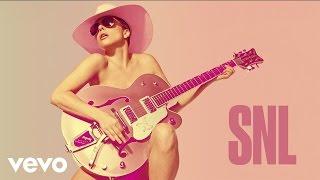Lady Gaga - A-YO (Live From Saturday Night Live/2016) by : LadyGagaVEVO