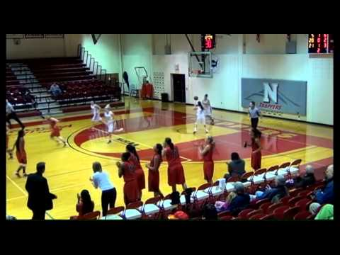 Casper College Women's Basketball
