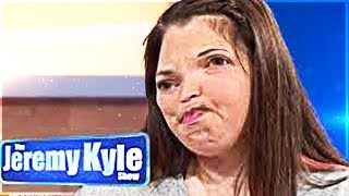 Jeremy Kyle Can't Stand Her...