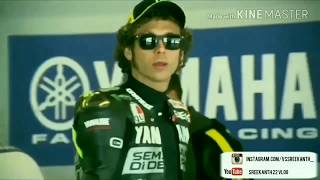 WhatsApp Status Valentino Rossi | Tamil Mankatha | Ajith