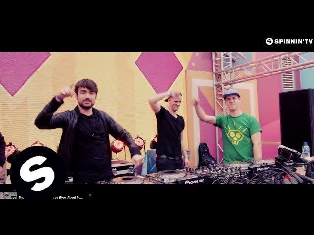 Oliver Heldens, Mr. Belt & Wezol - Pikachu (Available November 3)