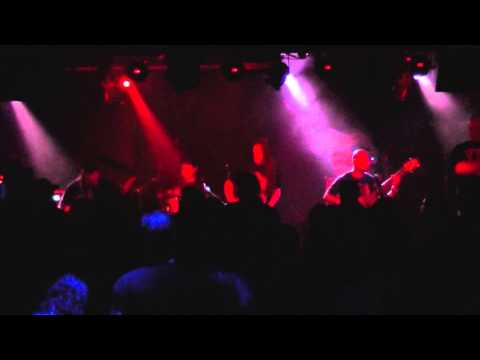 Malignicy - Eugenics filmed by NYC Metal Scene
