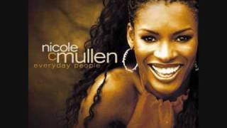 Watch Nicole C. Mullen I Am video