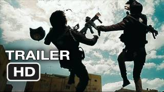 The Viral Factor (2012) - Official Trailer