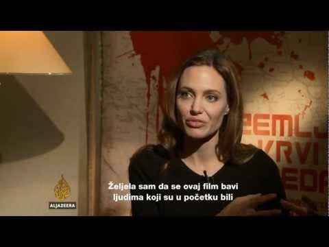 02. Recite Al Jazeeri - Angelina Jolie