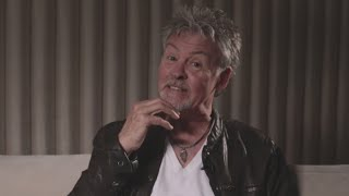 Paul Young - Fan Q&A Part 2: (Live Aid, Zombies and 80