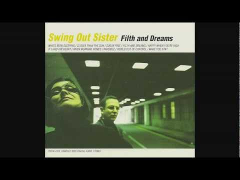 Swing Out Sister Sugar Free video