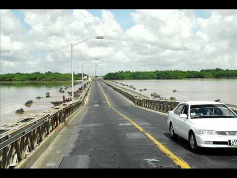 Abha-babu Re Guyana Indian (new 2012) video