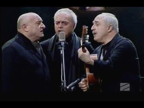 Cisperi Trio - Saqartvelo Lamazo