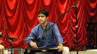 INDIAN CLASSICAL SOLO HARMONIUM BY Suvendu Banerjee