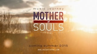 """Mother Of Souls"" album announcement 2015"
