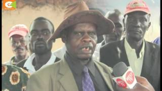 Boys to Men: Bukusu elders in Trans Nzoia prepare for August circumcision season