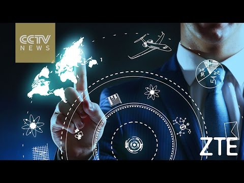 ZTE launches new technology for faster, more secure Internet connection