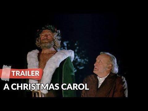 A Christmas Carol 1984 Trailer HD | George C. Scott | Frank Finlay