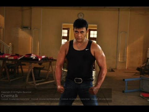 Ranja Sinhala Film - One Shot Part 2 (රන්ජා) Ranjan Ramanayake Sinhala Movie video