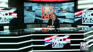Watch Live: The Swamp Bails On Judge Roy Moore INFOWARS.COM/SHOW