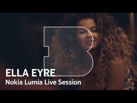 Ella Eyre I A Nokia Lumia Live Session