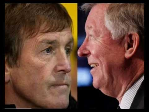 Alex Ferguson's revenge Christmas call to Kenny Dalglish