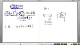 高校物理解説講義:「電磁誘導」講義1
