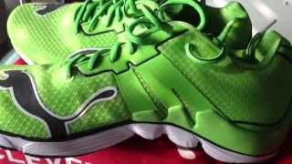 - PUMA MOBIUM ELITE RUNNING - UNBOXING - Test Scarpe da Running