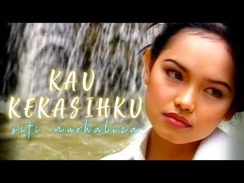Siti Nurhaliza - Kau Kekasihku (official Music Video - Hd) video