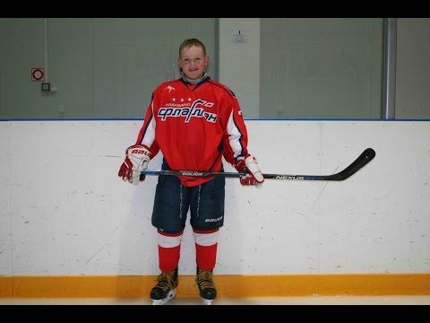 Долбилкин Иван 11-12 лет  Детский хоккей   2015-2016