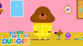 Learning with Duggee! - 20 Minutes - Duggee's Best Bits - Hey Duggee
