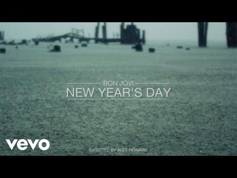 Bon Jovi - New Year's Day