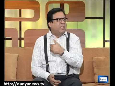 Dunya News - HASB-E-HAAL - 18-05-2013