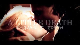 A little death | T+E