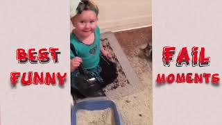 👏😜Best Fails Compilation FEB 2019: Extremely Funny KIDS Fails # 12| Daily Funny Fail Moments🤪👏