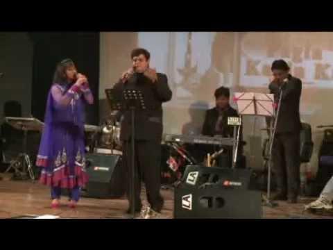tum mujhe yoon bhula na paoge tribute to mohd.rafi by R.P.