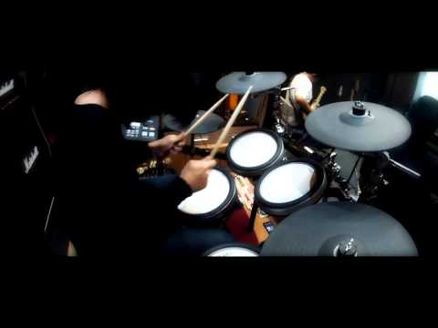 Pelangi Di Matamu - Jamrud Band ( Cover )