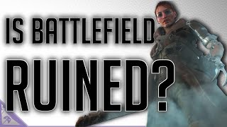 Was Battlefield V Ruined By SJW's? Not Quite...