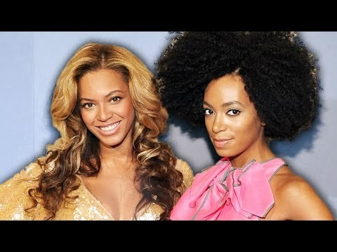 Beyonce Reacts To Solange Knowles