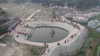 Kishoreganj Gurudayal Norosundha Lake কিশোরগঞ্জ গুরুদয়াল নরসুন্দা লেক, Part 02 Full HD 1080p