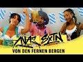 Ali As Feat. SXTN – Von Den Fernen Bergen (OFFICIAL VIDEO)